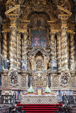 The Porto Cathedral Royalty Free Stock Images