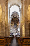The Porto Cathedral Stock Image