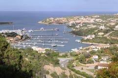 Porto Cervo Stock Afbeeldingen