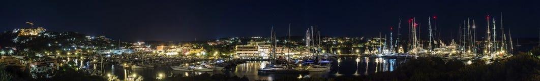 Porto cervo Stock Photo