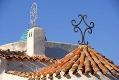 Porto Cervo, Sardinige, Italië Stock Afbeelding