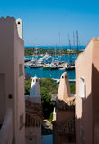 Porto Cervo Stock Photography