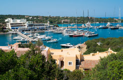 Porto Cervo Stock Photos