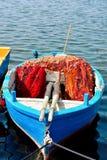 Porto Cesareo in Salento - Italië Royalty-vrije Stock Fotografie