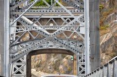 Porto City Bridge Stock Images