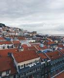 Porto royalty free stock photography
