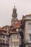 Porto city - Portugal. Historic Porto city - Portugal - Europe Stock Image