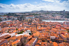 Porto city, Portugal Stock Photography