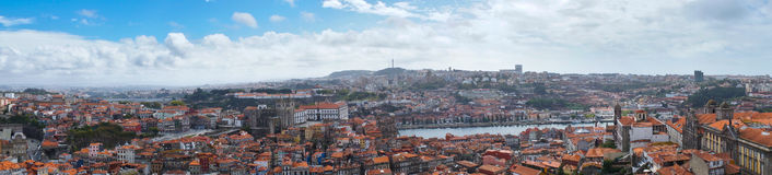 Porto city, Portugal Royalty Free Stock Image