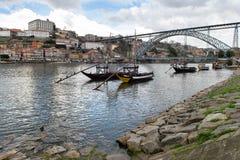 Porto Stock Image