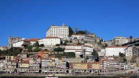 Porto city, portugal Royalty Free Stock Photo