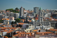 Porto city, Portugal Stock Photos