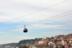Porto City Stock Photography