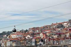 Porto City Royalty Free Stock Images