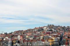 Porto City Stock Image