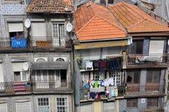 Porto City Stock Photo