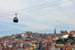 Porto City Royalty Free Stock Image