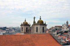 Porto City Stock Images
