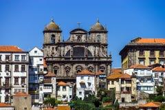 Porto city view Stock Images