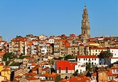 Porto cityscape Royalty Free Stock Image