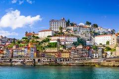 Porto Cityscape Royalty Free Stock Photos