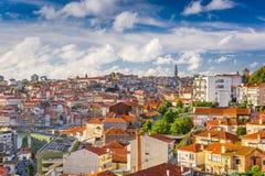 Porto Cityscape Stock Photos