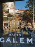Porto Cálem Gaia Royalty Free Stock Image