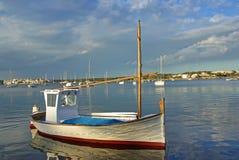 Porto Colo Bay photos stock