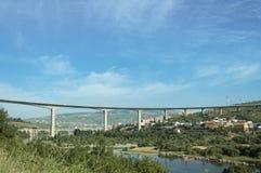 Porto countryside view Stock Photos