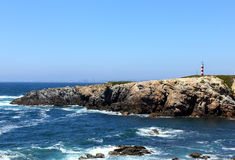 Porto Covo, Alentejo, Portugal Royalty Free Stock Photography