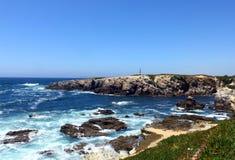 Porto Covo, l'Alentejo, Portugal Photo libre de droits