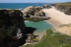 PORTO COVO. Le Portugal Image stock