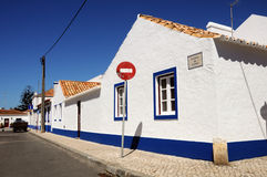 PORTO COVO - Portugal Stock Photography