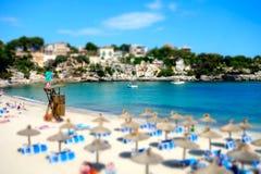 Porto Cristo Majorca Royalty Free Stock Image