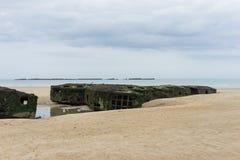 Porto da amoreira Imagem de Stock Royalty Free