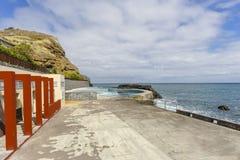 Porto DA Cruz Royalty-vrije Stock Foto's