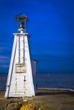 Porto de Bogense Dinamarca Foto de Stock Royalty Free