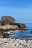 Porto de cruz Stock Photo