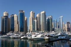 Porto de Dubai fotos de stock
