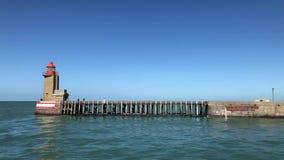 Porto de Fecamp filme
