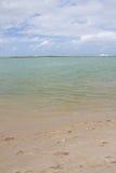 Porto de Galinhas beach Stock Photography