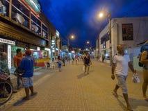 Porto de Galinhas Cidade Foto de Stock Royalty Free