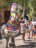 Porto de Galinhas Stock Images