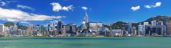 Porto de Hong Kong Fotos de Stock