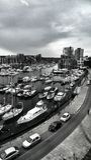 Porto de Ipswich, Suffolk, Inglaterra Imagens de Stock Royalty Free