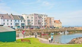Porto de St Andrews imagens de stock royalty free