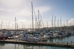 Porto de Torquay fotos de stock royalty free