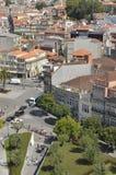 Porto de tour de Clerigos photographie stock
