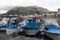 porto dell'Italia immagini stock libere da diritti
