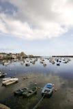 Porto della Gran-Bretagna immagini stock libere da diritti